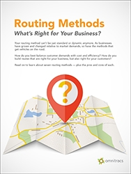 thumbnail image for routing methods guide ebook