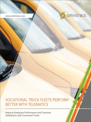 Vocational Truck Fleets White Paper thumbnail image