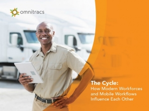 The Cycle: How Modern Workforces and Mobile Workflows Influence Each Other White Paper thumbnail image