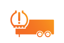 application icon for trailer tire inflation alerts
