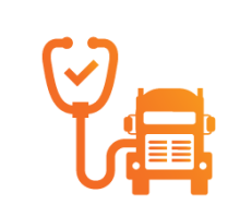 application icon for vehicle diagnostics