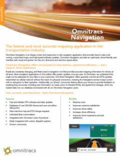 thumbnail image for navigation brochure