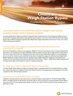thumbnail image for weight station bypass brochure