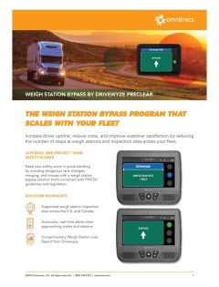 new weigh station bypass brochure thumbnail image