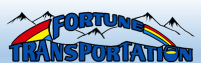 fortune transportation logo
